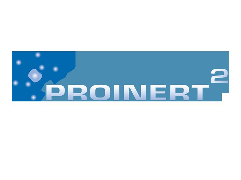 ProInertロゴ