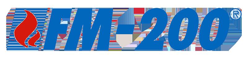 FM-200ロゴ